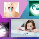 「健康寿命をのばす!1分舌そうじ」歯周病菌は「舌そうじ」で除菌できる!!!